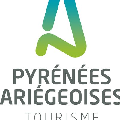 logo label de l'office de tourisme Ariègeois